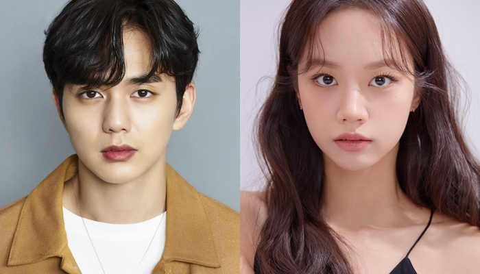"""6 Actors Who Would Be Perfect With Yoo SeungHo & HyeRi In Historical Drama """"When Flowers Bloom I Think Of The Moon"""""""