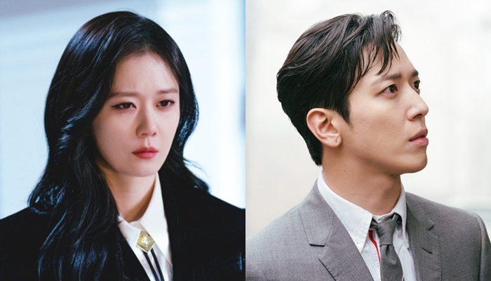 4 Couples With +8 Years Gap In 2021 K-Dramas – Older Female Leads