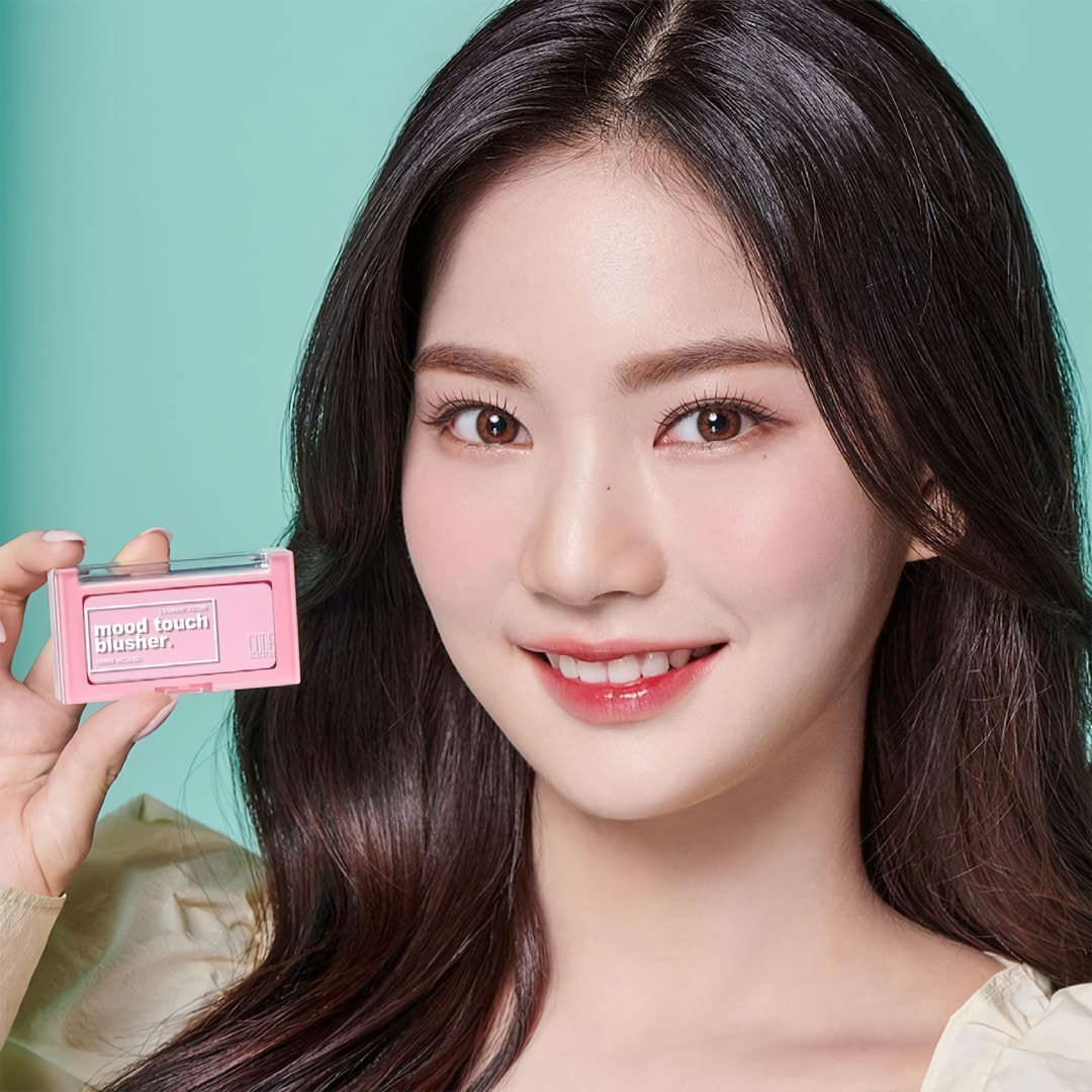 STAYC Becomes The New Face For Makeup Brand 'CODE Glokolor' | Kpopmap - Kpop, Kdrama and Trend Stories Coverage