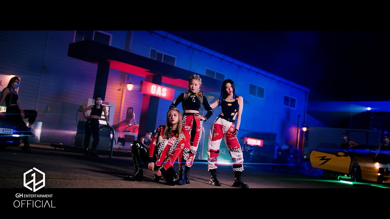 3YE - 'STALKER' | M/V | Kpopmap - Kpop, Kdrama and Trend Stories Coverage