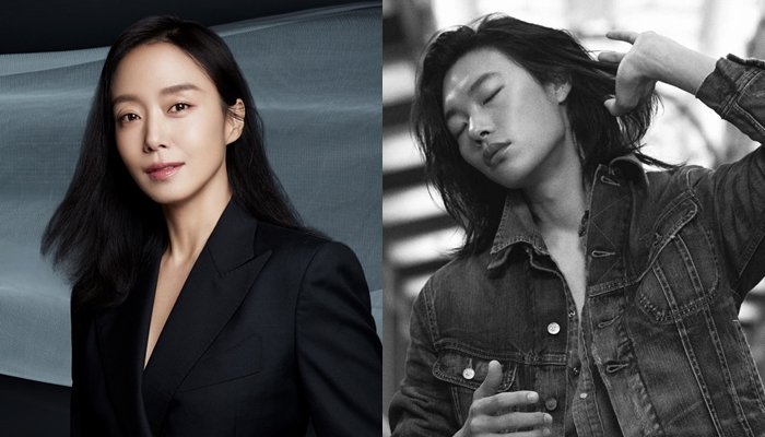 7 Couples With +8 Years Gap In 2021 K-Dramas – Older Female Leads (Update)
