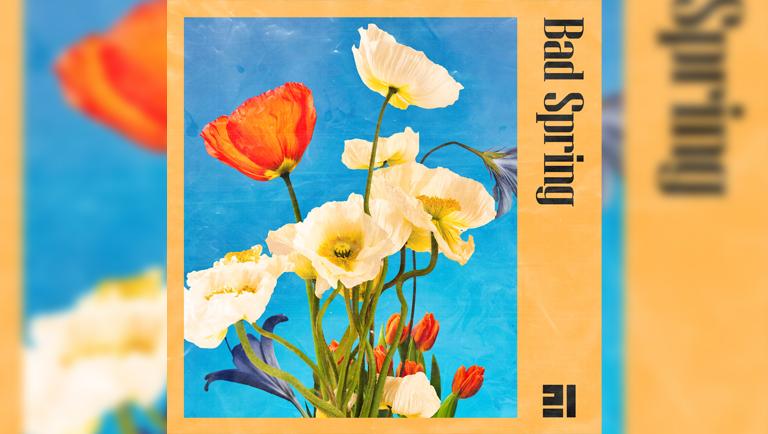 Album - Collaboration Single Album<br> Title - 'Bad Spring'<br> <a href=
