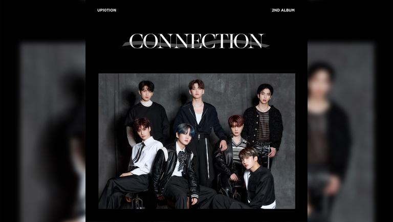 Album - 2nd Full Album