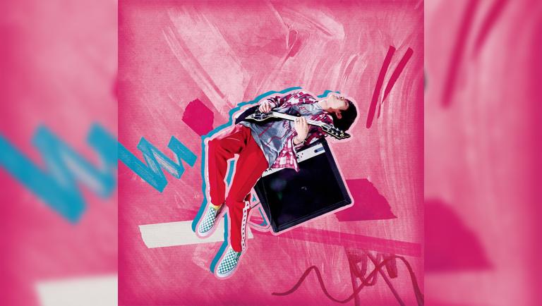 Album - Single Album<br> Title - 'Unspoken'<br> <a href=