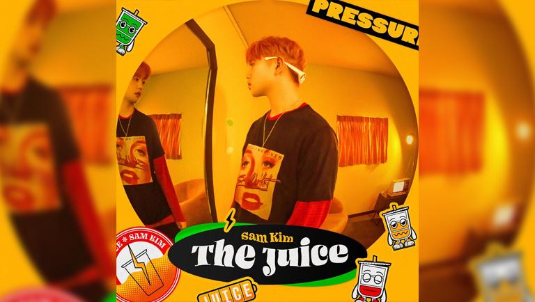 Album - 5th Single Album<br> Title - 'The Juice'<br> <a href=