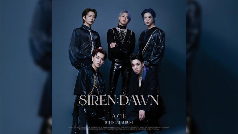 Album - 5th Mini Album