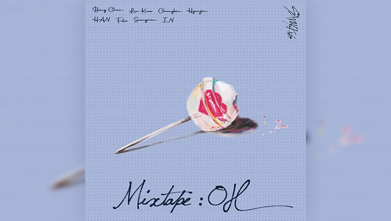Album - Digital Single