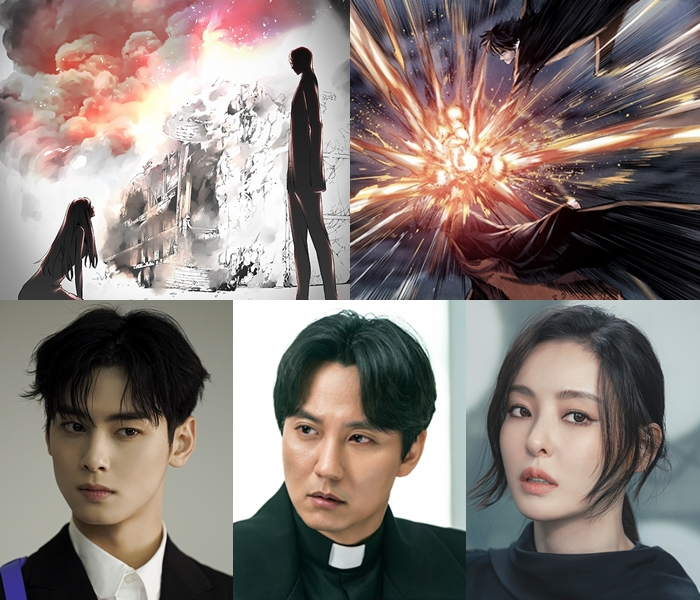 5 Dramas Of 2022 Based On Webtoon