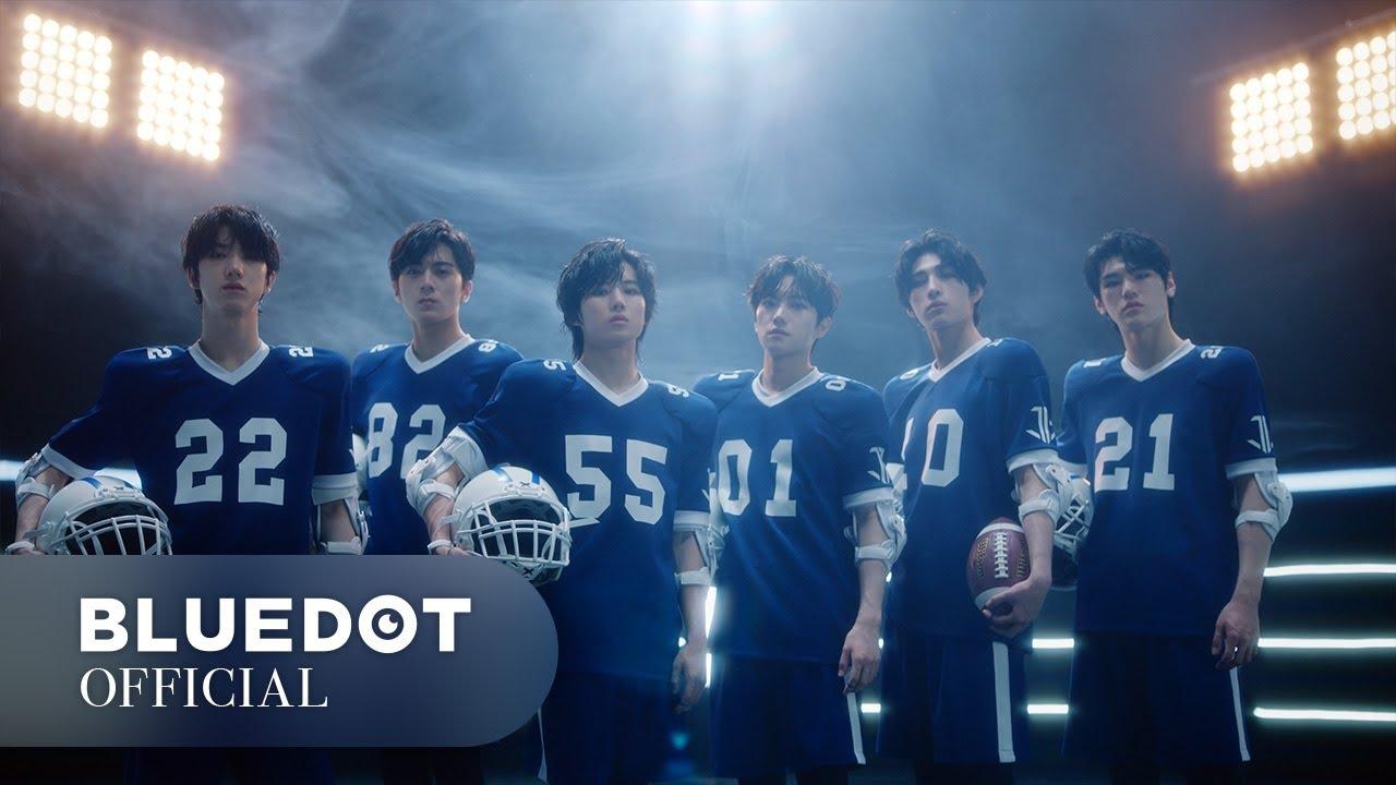 JUST B - 'DAMAGE (Prod. BANG YONGGUK)' Official MV | Kpopmap