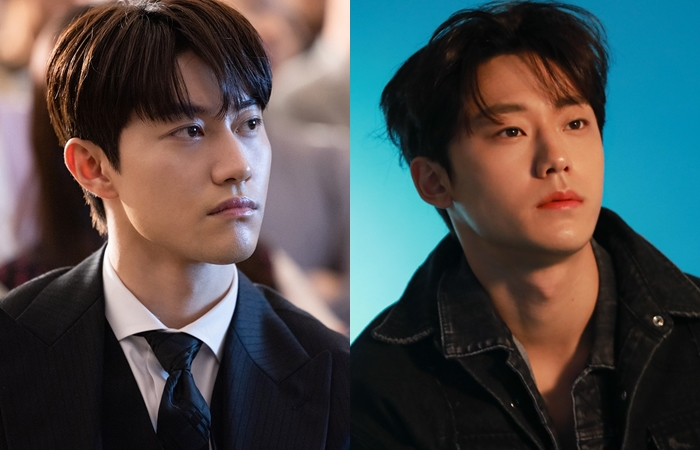 """Have A Look At The Webtoon """"Bloodhound"""" With Lee DoHyun & Kwak DongYeon Previously In Talks For Netflix Drama Adaptation"""