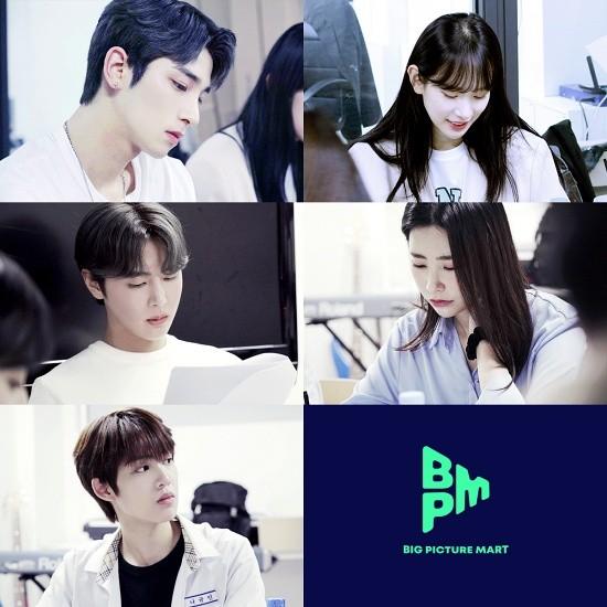 """Love In Black Hole"" (2021 Web Drama): Cast & Summary"