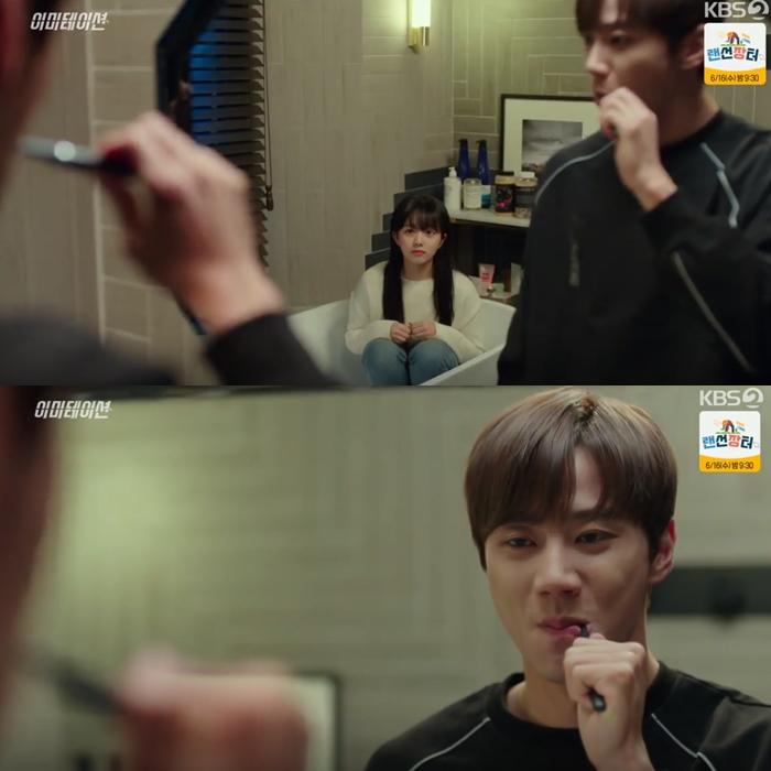 """U-KISS's Jun & Jung JiSo Or ATEEZ's YunHo & Jung JiSo In """"Imitation"""" [Vote]"""