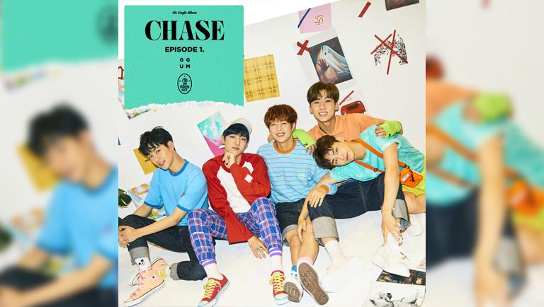 Album - 5th Single Album