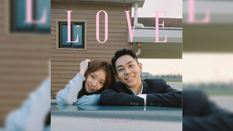 Title - 'LOVE'<br> <a href=