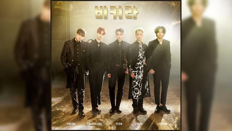 Album - Digital Single Album<br> Title - 'Excuse me'<br> 12 PM Release (KST)<br> <a href=