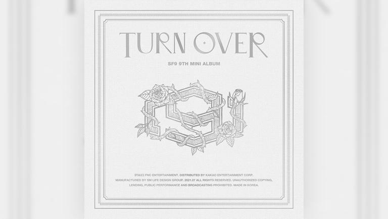 Album - 9th Mini Album