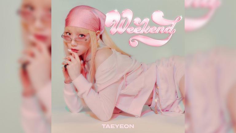 Album - Single Album<br> Title - 'Weekend'<br> <a href=