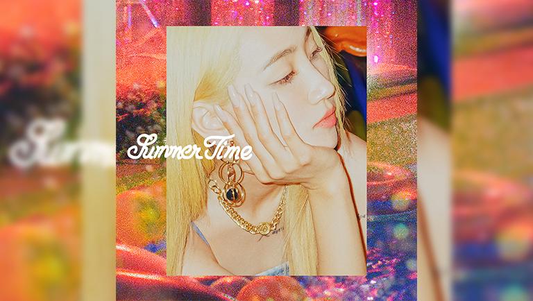Album - Single Album<br> Title - 'Summertime'<br> <a href=