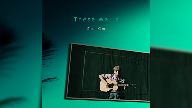 Album - Sam Kim X 'The Frame' Samsung LifeStyle TV Song Project<br> Title - 'These Walls'<br> <a href=