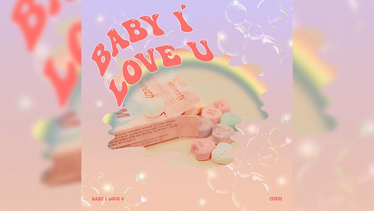 Album - Remake Single Album<br> Title - 'Baby I Love U'<Br> <a href=