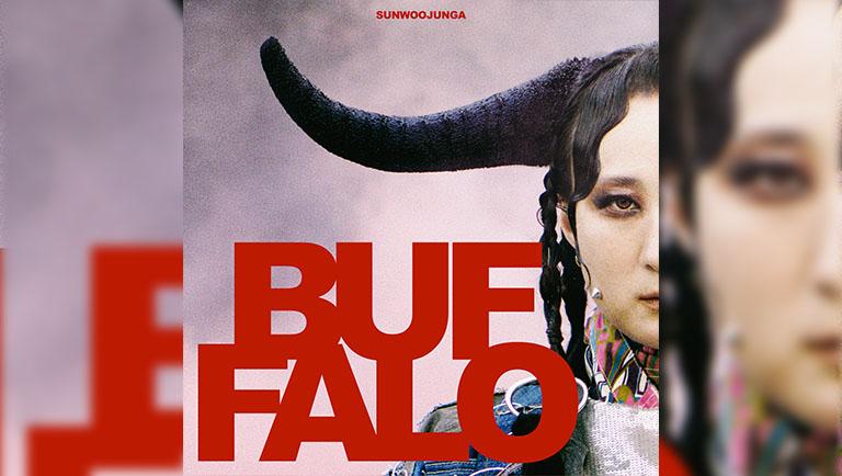 Album - Single album<br> Title - 'BUFFALO'<br> <a href=