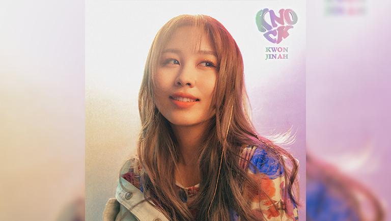 Album - Summer Single<Br> Title - 'KNOCK'<br> <a href=