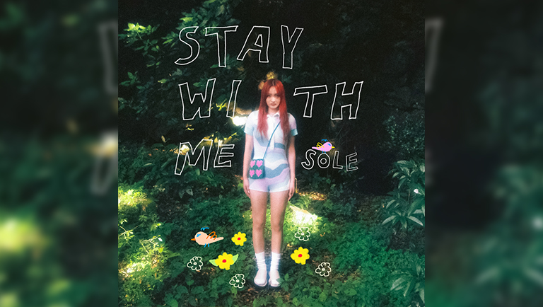 Album - Single Album<br> Title - 'Stay With Me (Feat.Wonstein)<br> <a href=