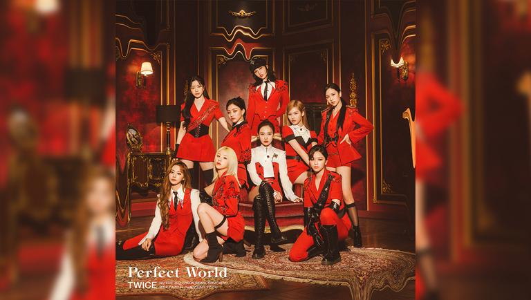 Album - Japan 3rd Full Album