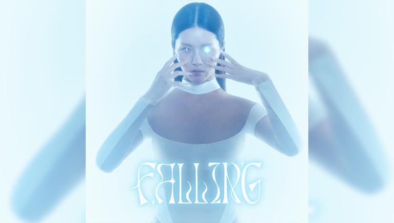 Album - Single Album<br> Title- 'FALLING'<br> <a href=
