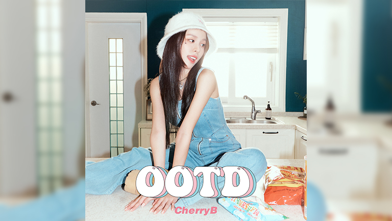 Album - 3rd Single Album<br> Title - 'OOTD'<Br> <a href=