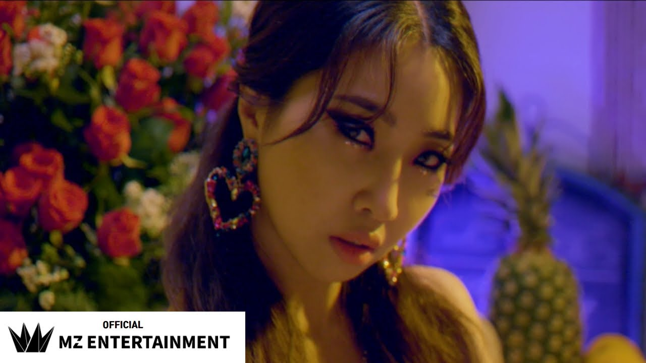 MINZY - 'TEAMO' MV Teaser #2 | Kpopmap