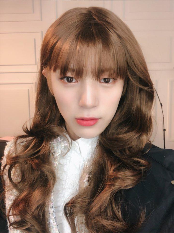 Female Alter Egos Of Male K-Pop Idols Who Look Surprisingly Pretty