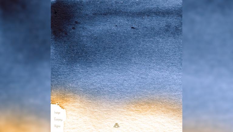 Album - Single Album<br> Title - 'Indigo Ecstasy, Higher'<br> <a href=