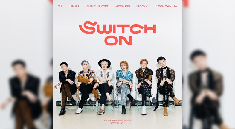 Album - 8th Mini Album