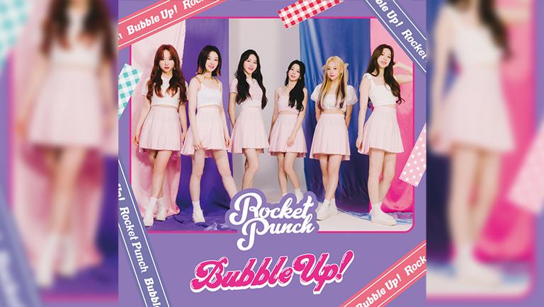 Album - Japan 1st Mini Album 'Bubble Up!'<br> Title - 'Bubble Up!'<br> M/V Pre-Release<br> <a href=