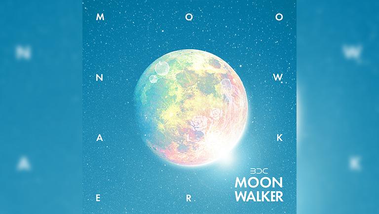 Album - Single Album<br> Title - 'MOON WALKER'<br> <a href=