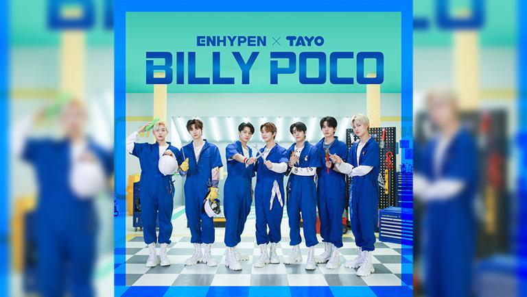Album - 2nd Single Album