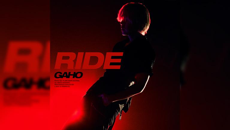Album - 2nd Single Album <br> Title - 'RIDE'<br> <a href=