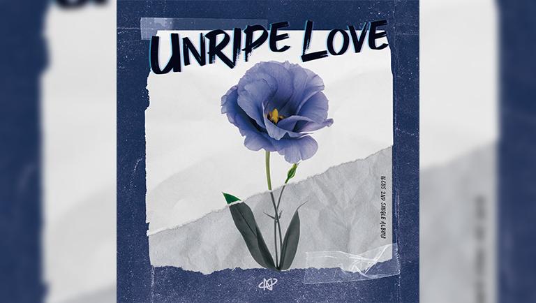 Album - Single Album <br> Title - 'Unripe Love'<br> <a href=
