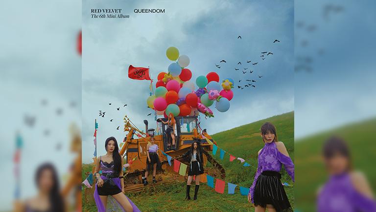Album - 6th Mini Album