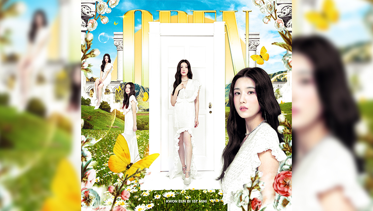Solo Debut<br> Album - 1st Mini Album