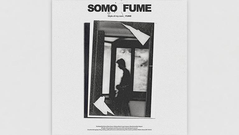 Album - 1st EP Album [SOMO:FUME]<Br> Title - 'B.T.W (Feat. Jay Park)'<br> <a href=