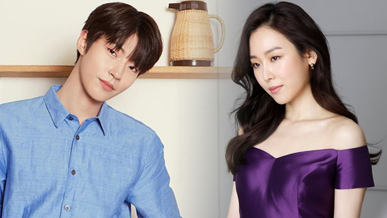 10 Romance Dramas That Are Waiting For You In The Second Half Of 2021 (Part 2), Starring Hwang InYoup, Lee DoHyun And More