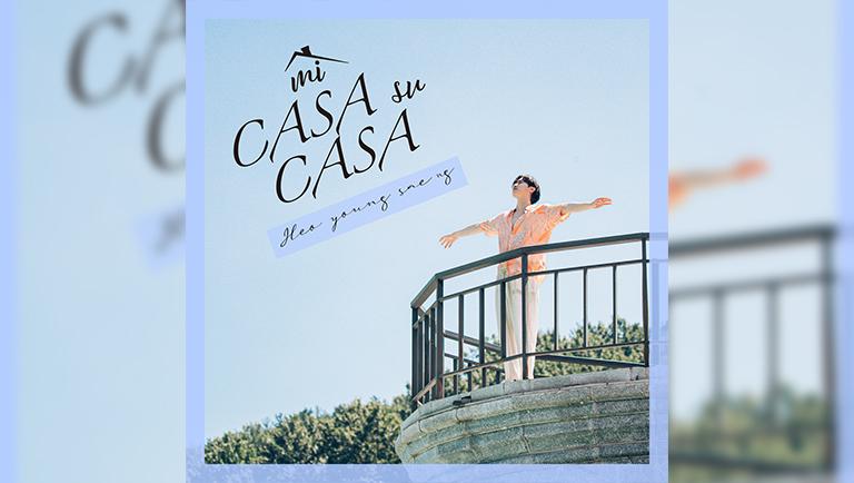 Title - 'MI CASA SU CASA'<br> 12 PM Release (KST)<Br> <a href=