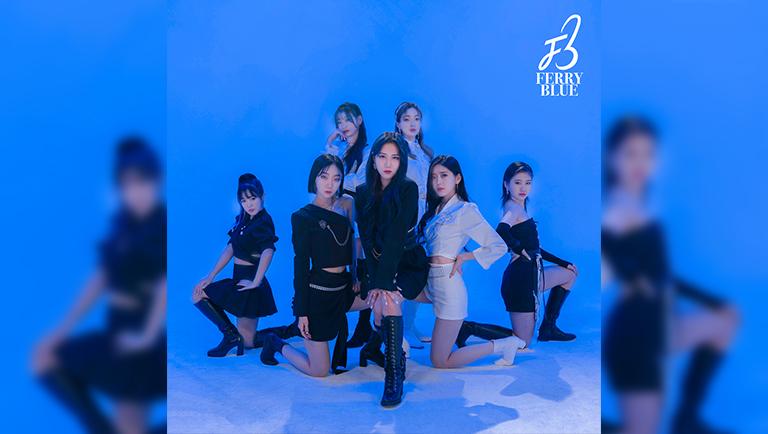 Debut<Br> Album - 1st Single Album