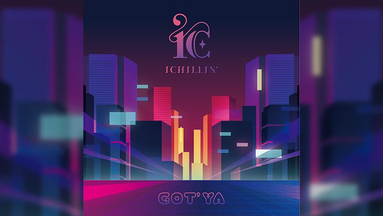 Debut<Br> Album - 1st Digital Single Album<br> Title - 'GOT'YA'<br> 12 PM Release (KST)<br> <a href=