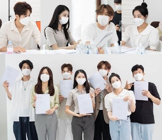 """Heartbeat Broadcasting Accident"" (2021 Web Drama): Cast & Summary"