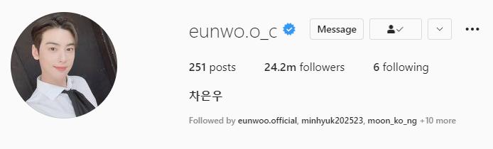 Top 22 Most Followed Korean Actors On Instagram & 80 Other Actors' Instagram
