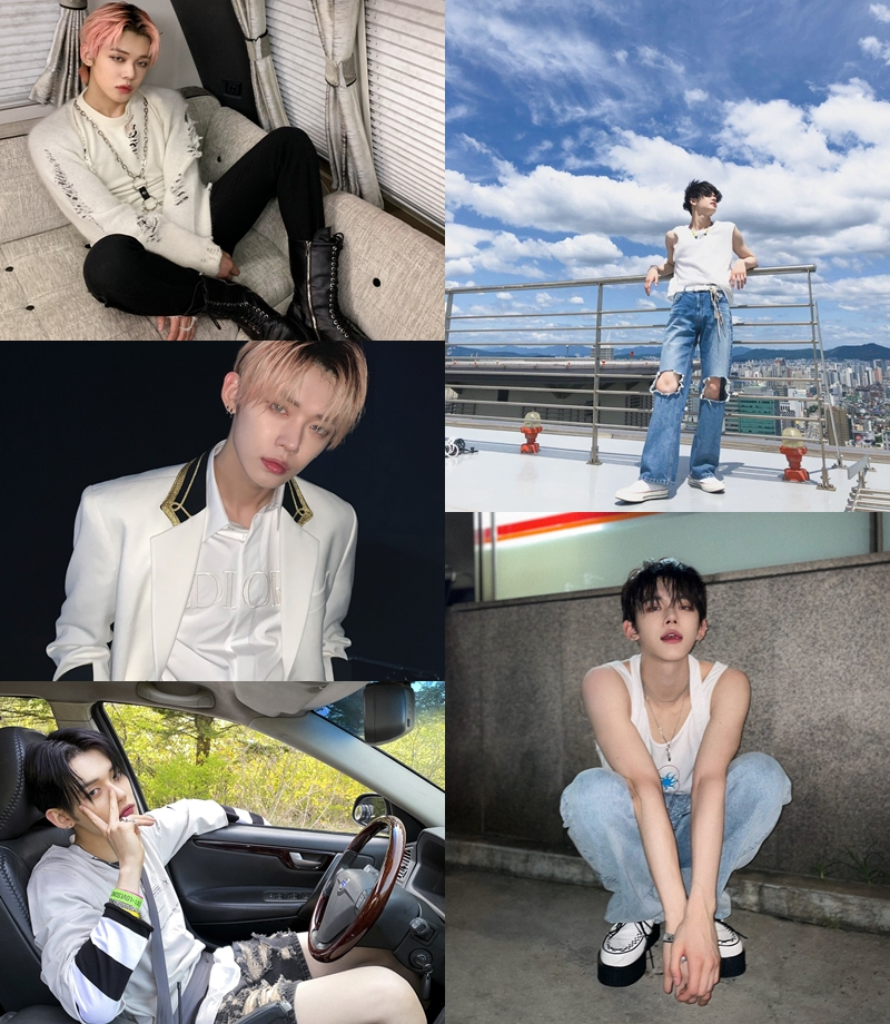 15 Must-Follow K-Pop Idols Posting The Best Boyfriend Material Pictures