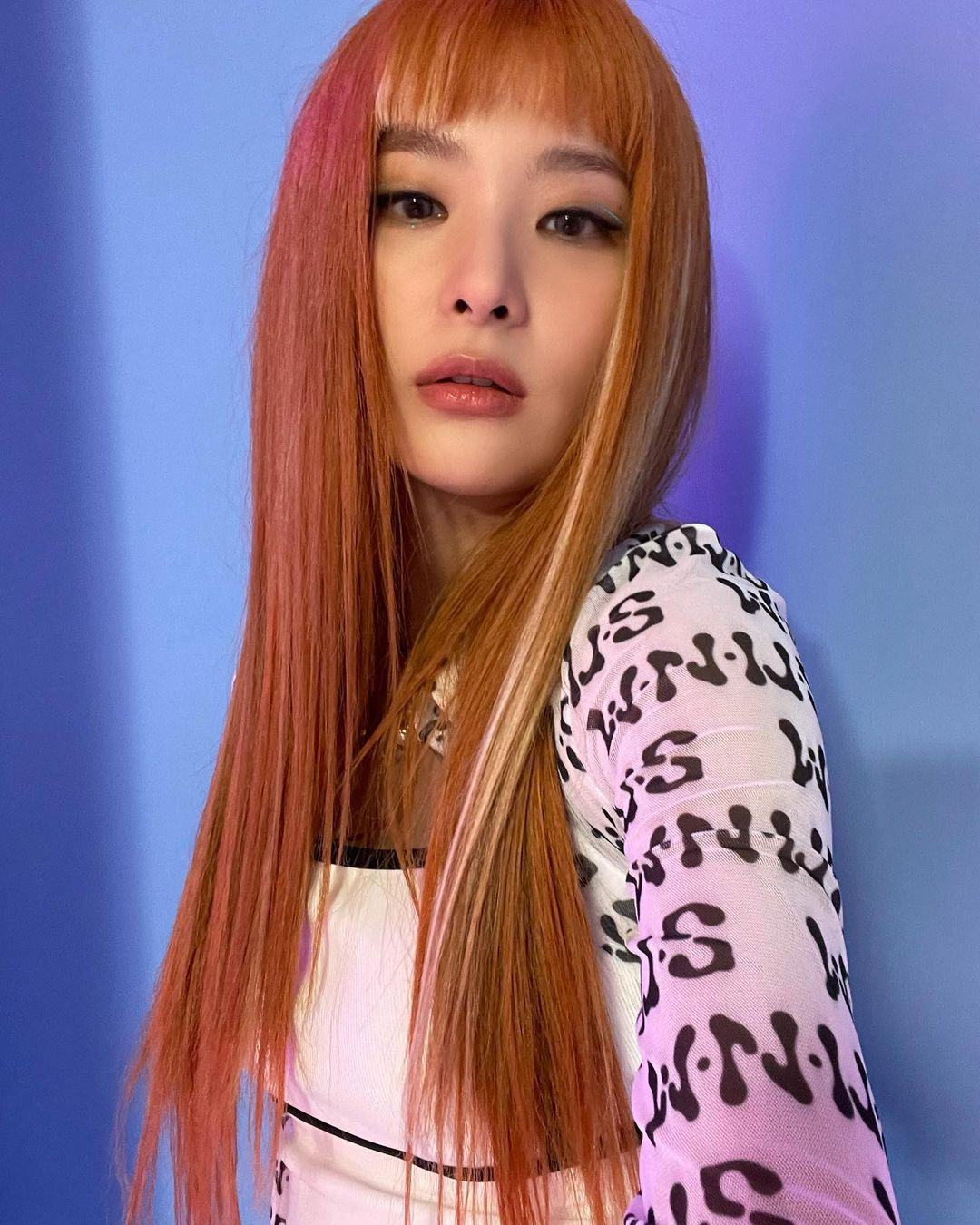 Girl Crush Red Velvet's SeulGi Is Undefeated When It Comes To ...